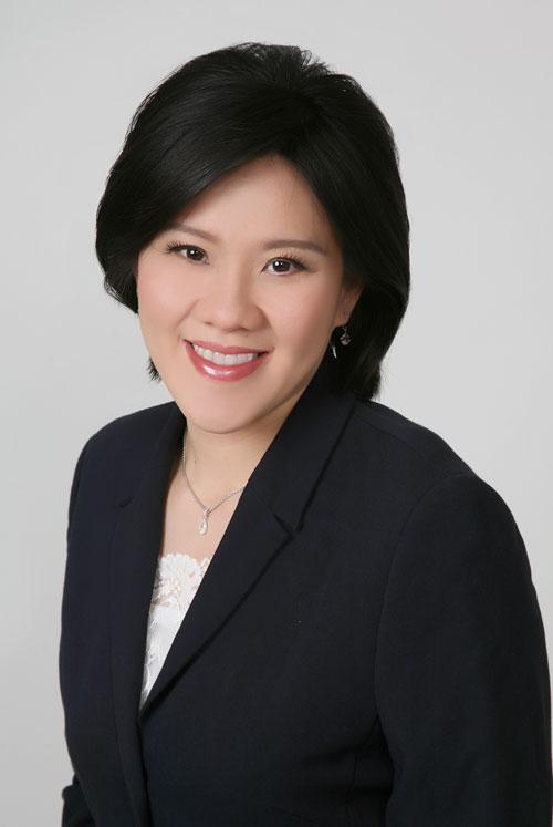 Dr Wong Chiung Ing
