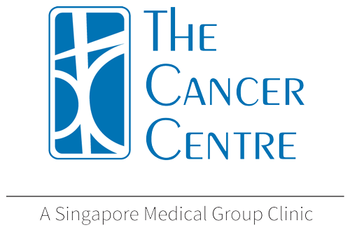 The Cancer Centre logo