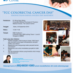 Colorectal Cancer Day | The Cancer Centre