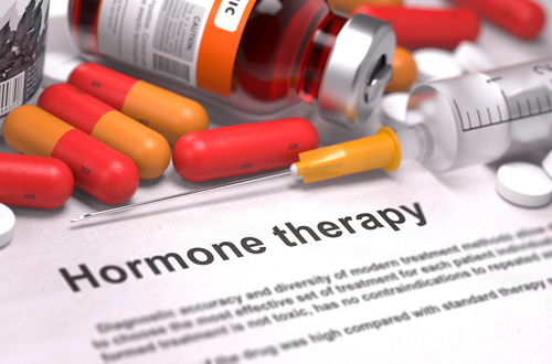 Clinique-suisse - Hormone therapy