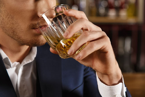 Liver Cancer Alcohol Risk