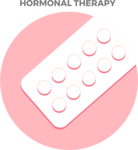 The Cancer Centre Breast Cancer Treatment using Hormonal Therapy